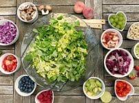 松果体が活性化する食べ物【抗酸化作用の高い栄養素と食品一覧】